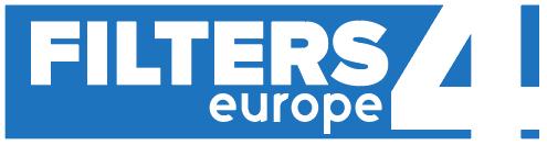Filtre for Europa